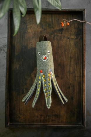 章魚(3)