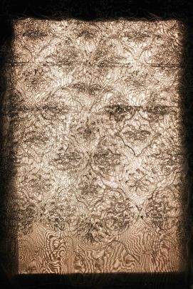 花玻璃月曆(1)
